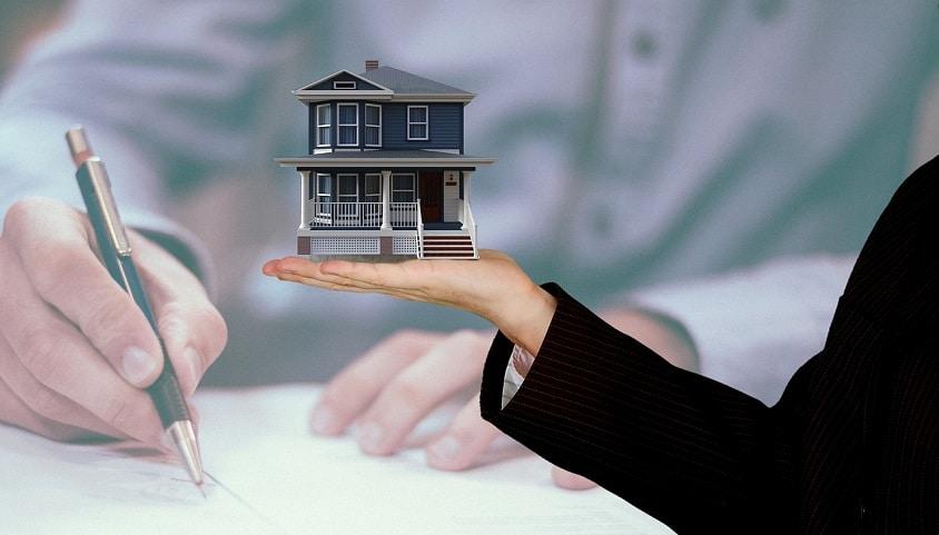 compromis vente dépôt garantie