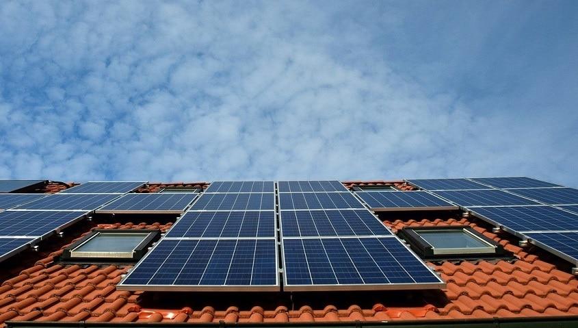 panneau solaire avantages