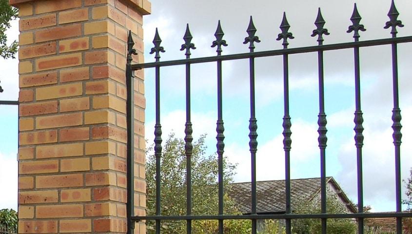 choisir clôture