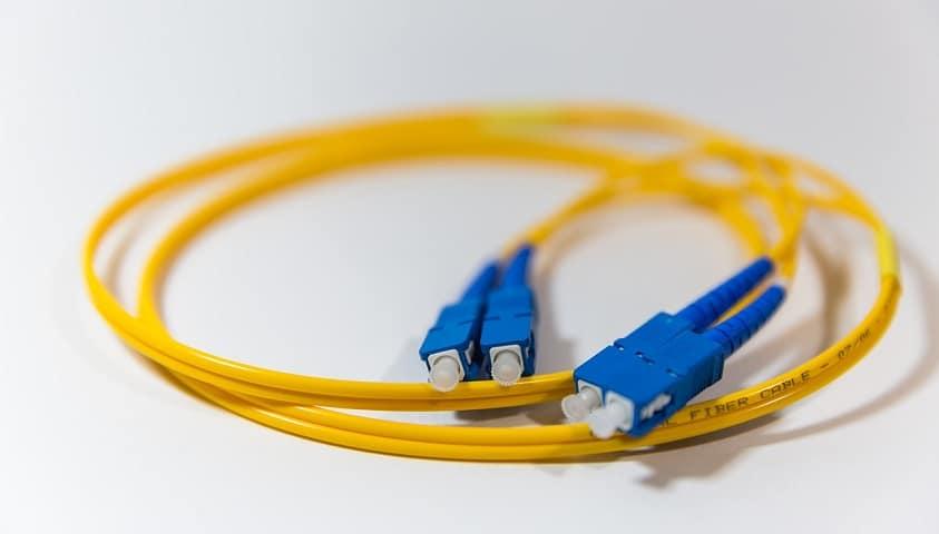 comment installer fibre optique maison