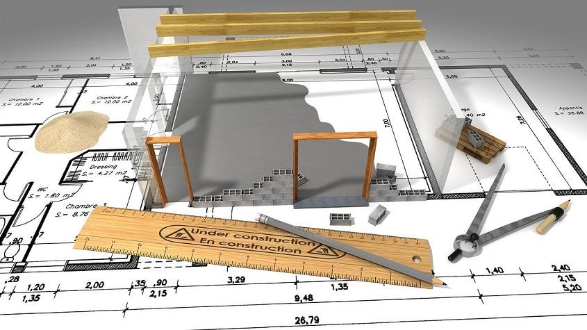 Comment estimer le prix des travaux pour une extension de maison ?